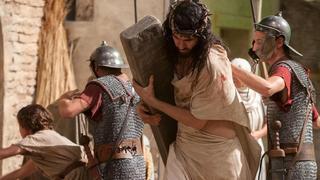 Los misterios de Jesús [2014] [NatGeo] [HDTV 720p]