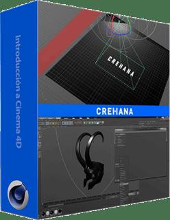 Crehana: Curso Introducción a Cinema 4D (2015)