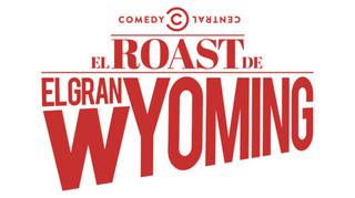 El Roast de El Gran Wyoming [2015] [HDTV 1080p]