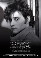 Antonio Vega: Tu voz entre otras mil [2014] [DVDRip]