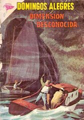 Domingos Alegres [384, 472, 478, 493-94, 498] [Novaro 1954-1982]