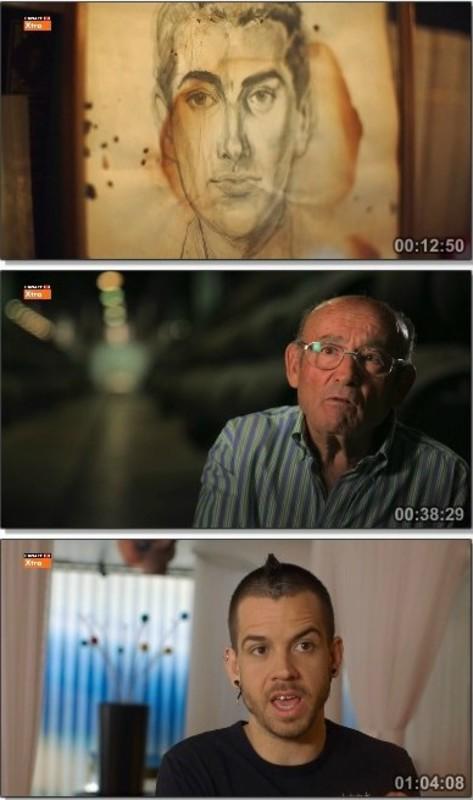 Jerez y el misterio del palo cortado [2015] [HDTV 720p]