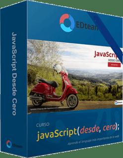 EDteam: Curso JavaScript Desde Cero (2017)