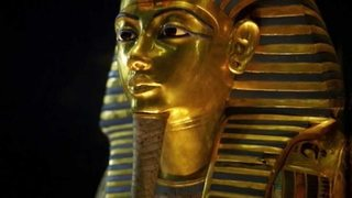 Tesoros del antiguo Egipto: El nacimiento del arte (2016)