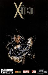 X-Men Vol.4 [49-51] [Classic X-Men 8] [Marvel]