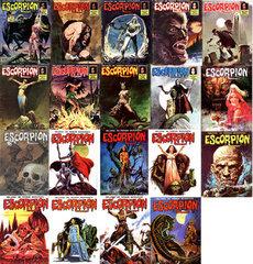 Pack de Comics [20 Comics]