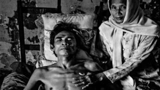 La cruenta verdad: El origen del SIDA [2014]