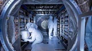 Gravedad cero: Misión espacial [WEBDL] [2015]