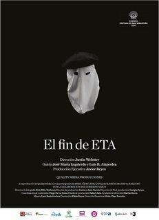 El fin de ETA (2016) [HDTV 1080p]