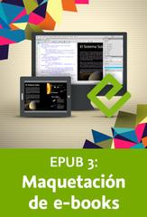Video2Brain: EPUB 3: Maquetación de e-books (2014)