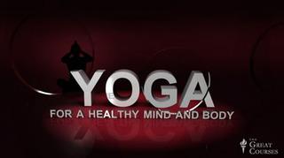 Yoga para un Cuerpo y Mente Sanos [12 DVDrip]