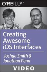 Creando Increibles Interfaces ppara iOS [Video Curso]