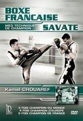 Savate Boxeo Frances Parte 2 – Tecnicas Avanzadas [DVD5]