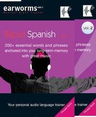 Español Rapido – Earworms: Entrenador Cerebral Musical Vol. 1 y 2 [Curso de Español]