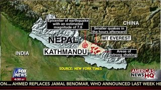 Terremoto en Nepal [2015] [NatGeo] [HDTV 720p]