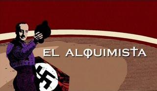 El alquimista [2006] [DVDRip]