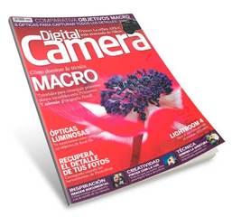 Revista Digital Camera 2013 Año Completo