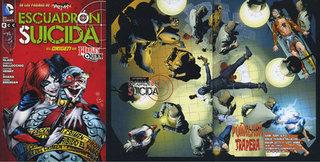 Pack de Comics [11 Comics]
