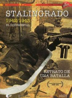 Stalingrado 1942/1943. El documental (2003) [3/3] [DVDRemux]