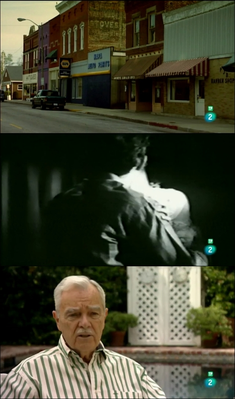 James Dean, eternamente joven [2015][2/2] [LNT] [WEBDL]