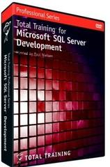 Total Training: Desarrollo de Microsoft SQL Server