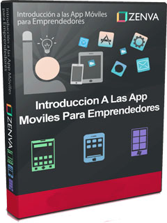 Zenva: Introducción a las App Móviles para Emprendedores