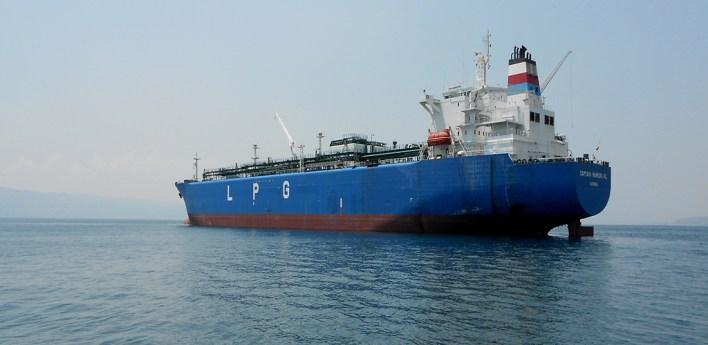 DORIAN LPG LTD. - Fleet - VLGC Details