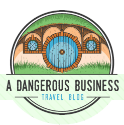 A Dangerous Business - Michigan Themed Blogs