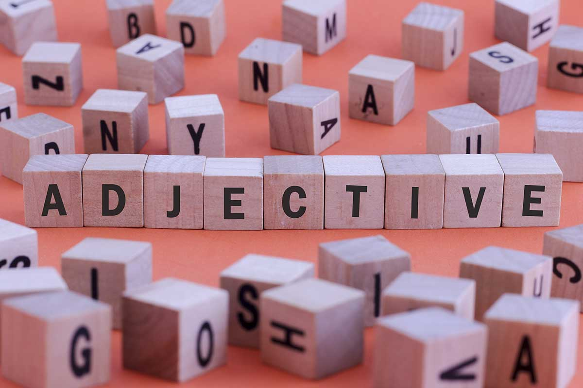 11 Classroom Games For Teaching Kids About Adjectives