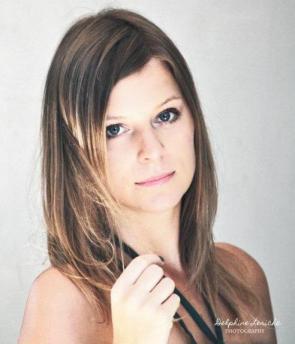 Justyna Jastrzebska