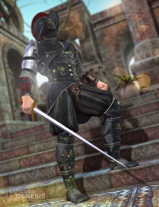Genesis Arm Guard