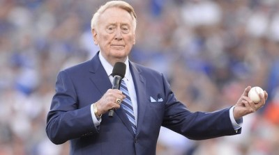 Dodgers News: Vin Scully Turns Down Invitation To Return To Broadcast Booth