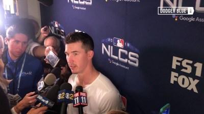 Dodgers News: Walker Buehler 'Felt Better' In Start Vs. Brewers Compared To