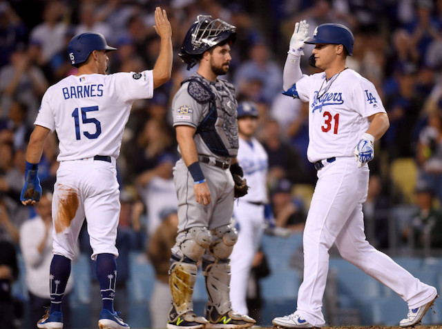 Padres At Dodgers 07/04/19: Odds And MLB Betting Trends