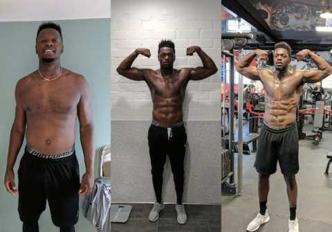 Inside Look At The Story Behind Lakers' Julius Randle's Body Transformation  | Lakers Nation