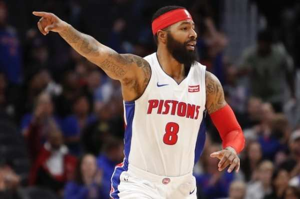NBA Free Agency Rumors: Lakers Emerging As Frontrunner To Sign Markieff Morris