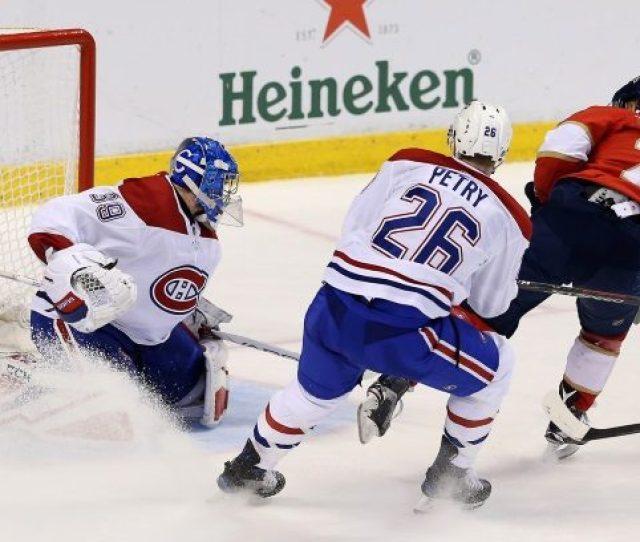 Canadiens Could Look For A Veteran Defensemen