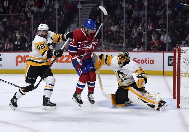 NHL Rumors: Canadiens, Duchene, Sabres, Canadiens-Letang
