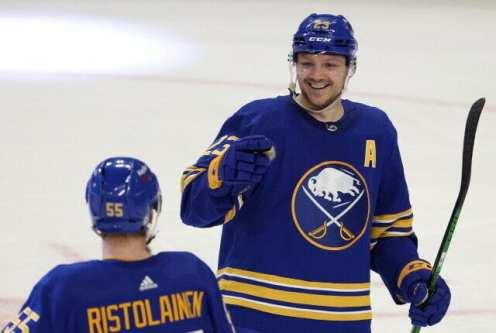 NHL Rumors: Buffalo Sabres and Vancouver Canucks Roster 2021-22 | NHL Rumors