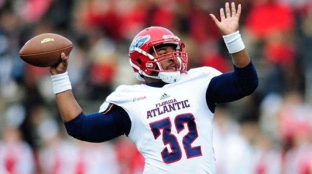 Image result for Old Dominion Monarchs vs. Florida Atlantic Owls