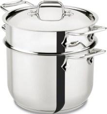 All-Clad Pasta Pot