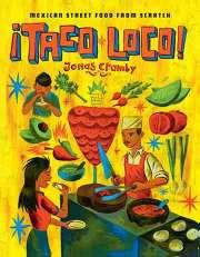 Taco Loco Cookbook