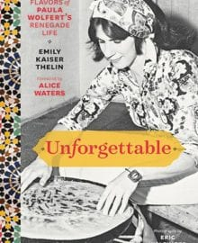 Unforgettable Cookbook