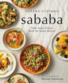 Sababa Cookbook
