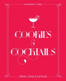 Cookies & Cocktails Cookbook
