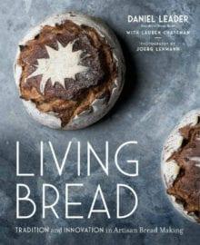 Living Bread Cookbook