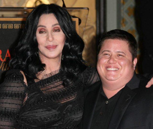 Entity Reports On Celebrity Advice For Raising Transgender Kids
