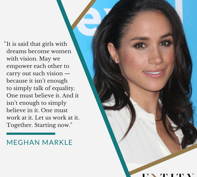 Meghan Markle Should Persuade Prince Harry To Move To