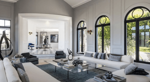 What Does the New Kylie Jenner House in Bel Air Look Like?