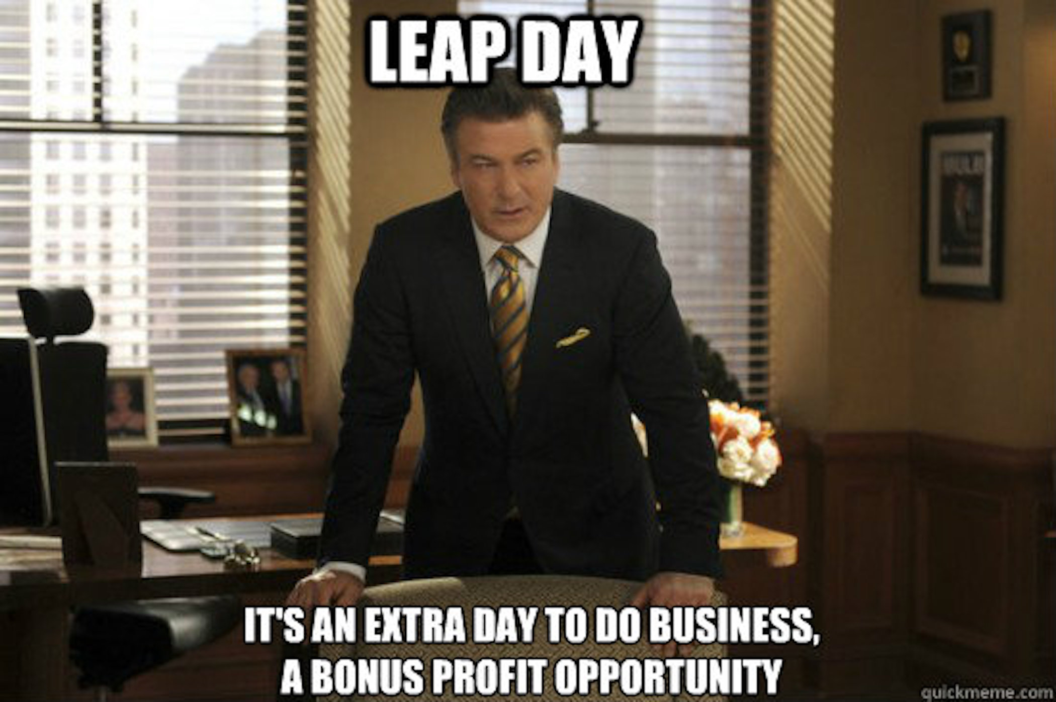Here Are 13 Leap Day Memes For Every And All Leap Day Jokes